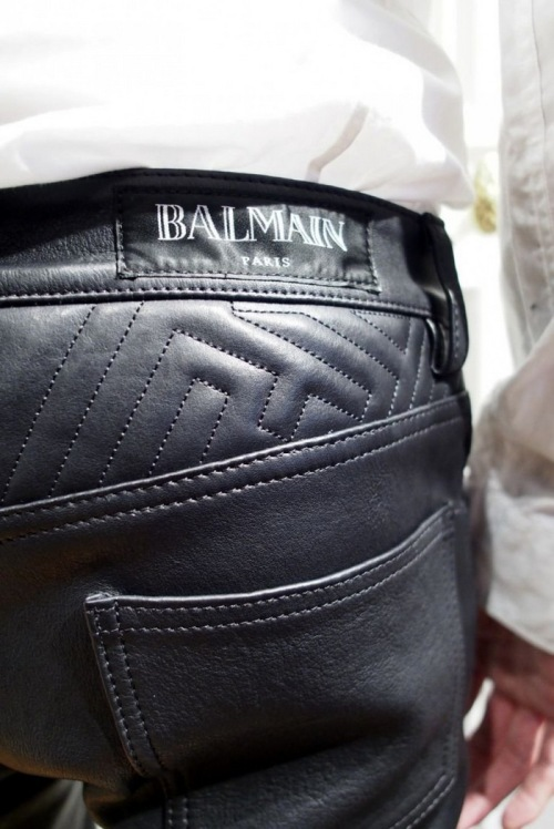 balmain-leather-pants