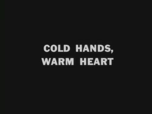ColdWarm